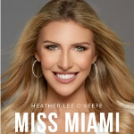 OrganikTan Testimonial | Miss Miami | Heather Lee O'Keefe