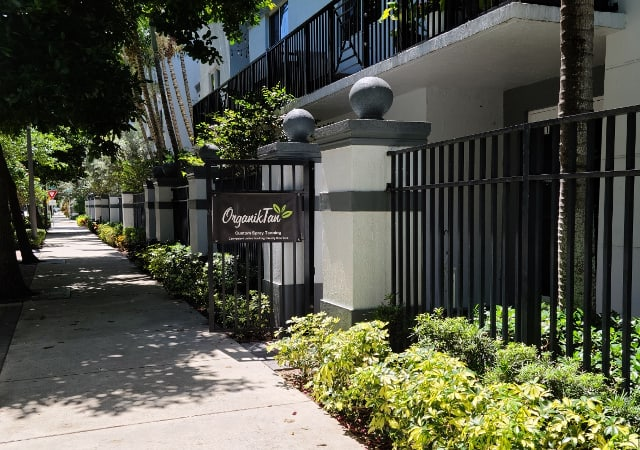 OrganikTan Studio | Flagler Village in Fort Lauderdale