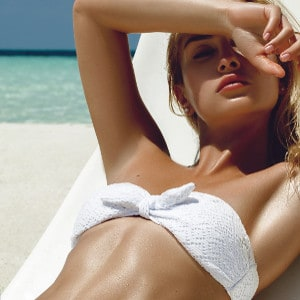 Spray Tanning in Fort Lauderdale